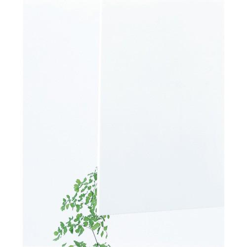 光 アクリルキャスト板 白 3X300X450 穴ナシ AC68-334