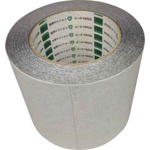 オカモト アクリル気密防水テープ 両面タイプ 75mmX20m AW-02-75