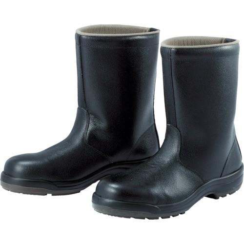 ミドリ安全 ウレタン2層底 安全靴 半長靴 CF140 27.0cm CF140-27.0