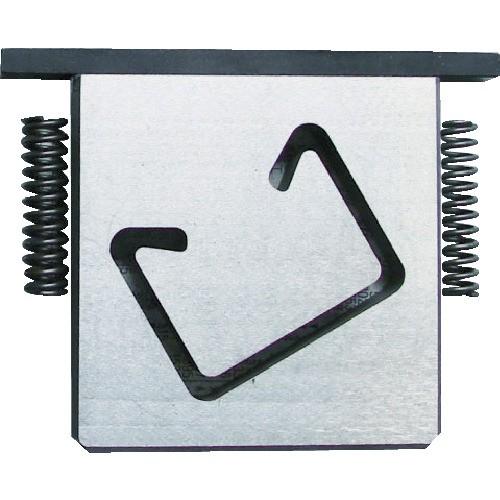 モクバ印(小山刃物製作所) レースウエイカッターD用 可動刃 D91-1