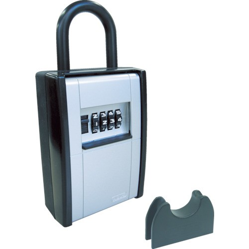 ABUS(アバス) 大容量キーボックス カードとカギの預かり箱 DS-KB-2