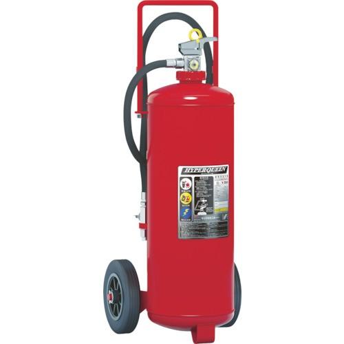 MORITA(モリタ宮田工業) 蓄圧式粉末ABC消火器50型 車載式 EF50