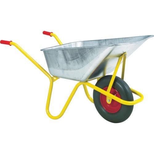 【直送】【代引不可】RAVENDO(ラベンド) 一輪車 BC1100PUR 141481