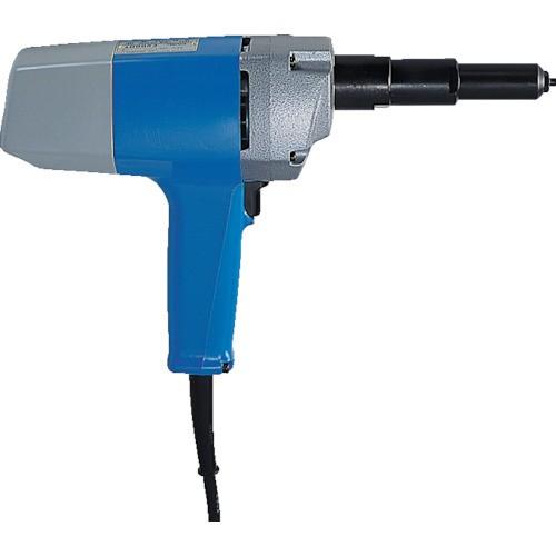 POP(ポップリベットファスナー) リベッター電動式 100V ER600A