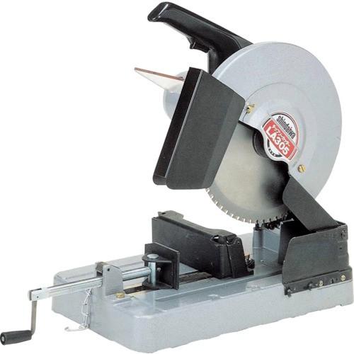 新ダイワ 小型切断機307mmチップソーカッター 低速型 LA305