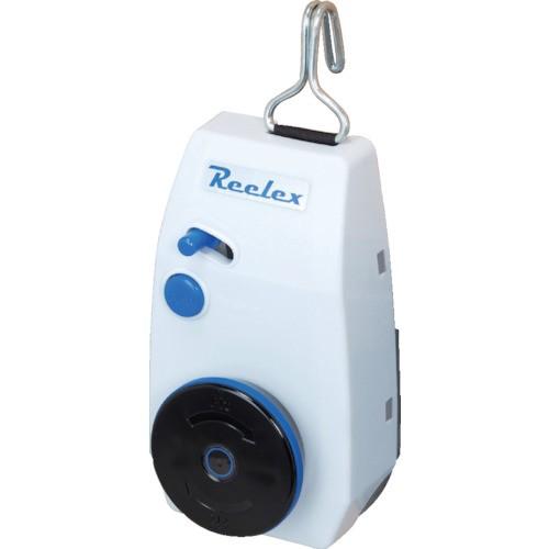 Reelex 台車用荷締リール LocFIT (ロック フィット) LF-3037