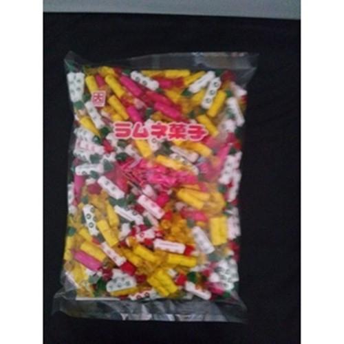 【常温便】【1入り x 1】 カクダイ ラムネ菓子 1kg