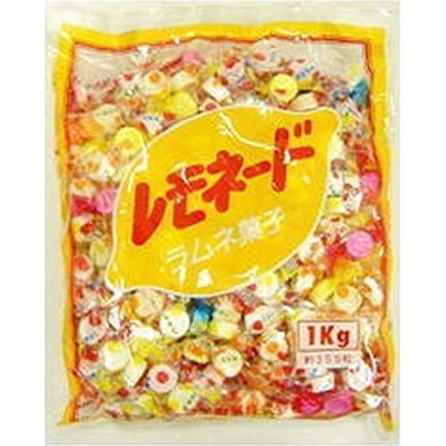 【常温便】【1入り x 1】 三矢(散)レモネード 1kg