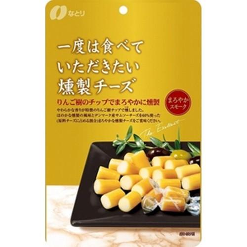【常温便】【5入り x 1】 なとり GP燻製チーズ 64g 【今月の特売 菓子】