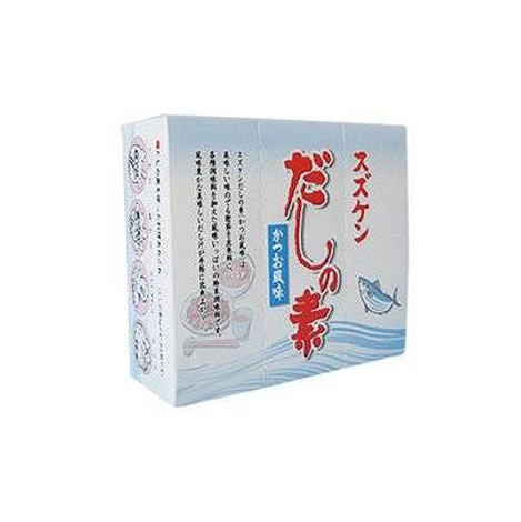 スズケン だしの素(N)  1箱(5g×90包入)