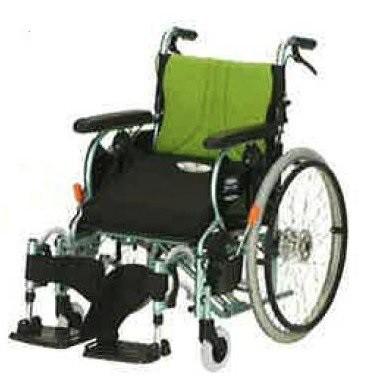 転ばなイス 車椅子<フランスベッド>