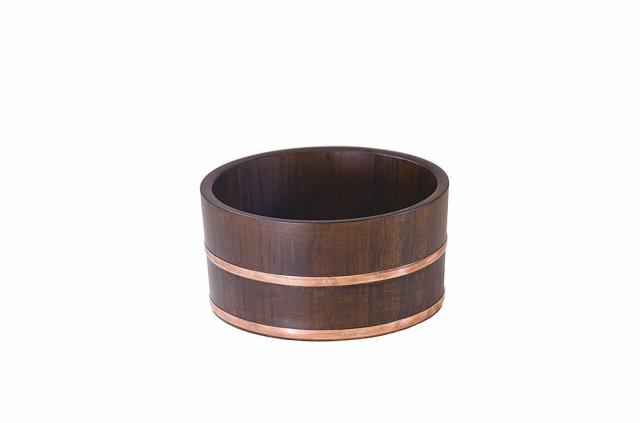 古代色・風呂桶