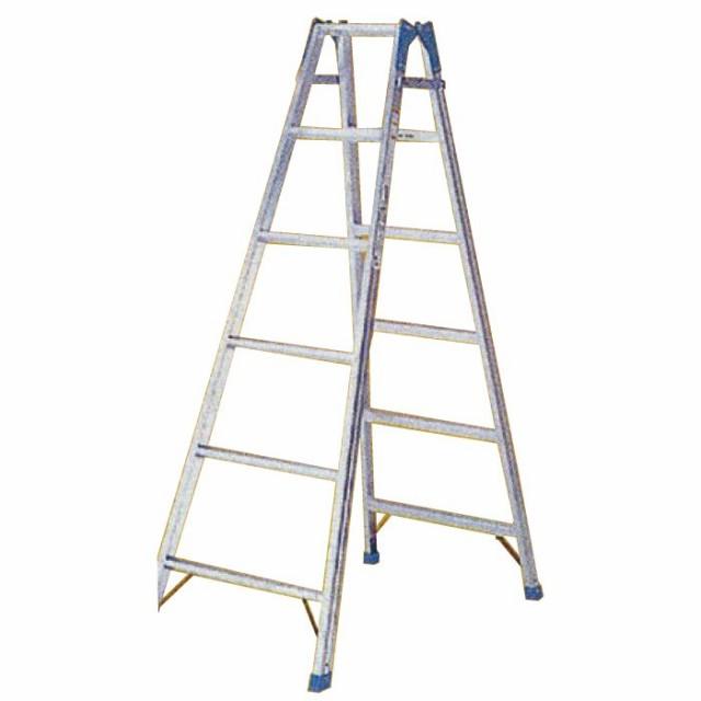 脚立 踏み台 ステップ 高所 洗車 ALINCO(アルインコ) はしご兼用脚立 PRS-150WA
