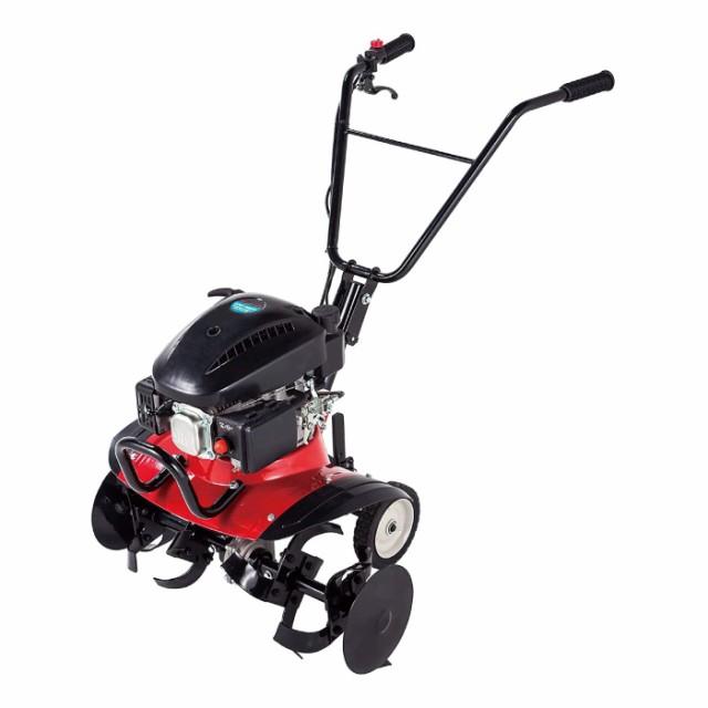 耕運機 家庭菜園 農業 園芸 Dream Power(ドリームパワー) 小型耕うん機 ERC-98DQ