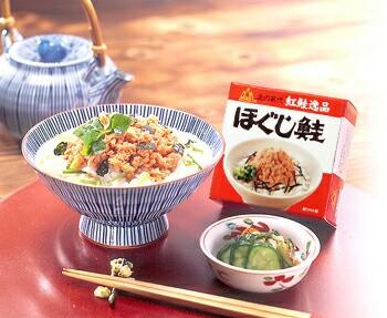 杉野フーズ ほぐし鮭 1缶 / お取り寄せ お土産 土産 みやげ お菓子 ご挨拶 鮭ほぐし フレーク