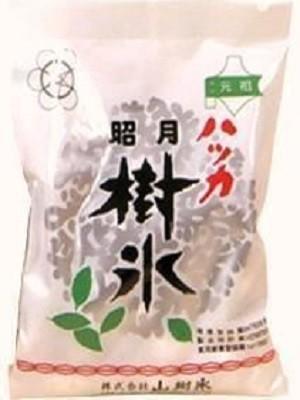 ハッカ樹氷 昭月 北見 山樹氷 大正金時 北海道 お土産 豆 プレゼント ギフト
