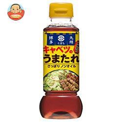 送料無料 【2ケースセット】久原醤油 キャベツのうまたれ 280g×12本入×(2ケース)