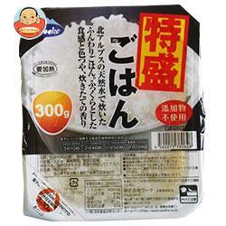 【送料無料】ウーケ 特盛ごはん 300g×24個入