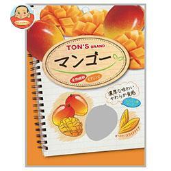 送料無料 東洋ナッツ食品 トン マンゴー 40g×10袋入