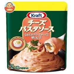【送料無料】ハインツ クラフト チーズパスタソース なめらかクリームチーズと明太子 230g×6袋入