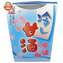 送料無料 【2ケースセット】ヤマク食品 冷し甘酒 180g×12個入×(2ケース)