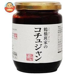 送料無料 徳山物産 鶴橋班家のコチュジャン 260g瓶×8個入