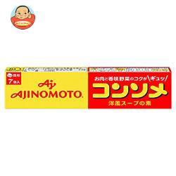 送料無料 味の素 コンソメ(固形) 7個入り 37.1g×24箱入