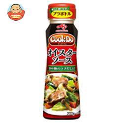 【送料無料】【2ケースセット】味の素 CookDo(クックドゥ) オイスターソース 200g×10個入×(2ケース)