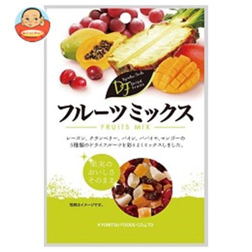 【送料無料】【2ケースセット】共立食品 フルーツミックス 42g×10袋入×(2ケース)