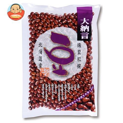 送料無料 【2ケースセット】サンコク 豆印 大納言 250g×10袋入×(2ケース)
