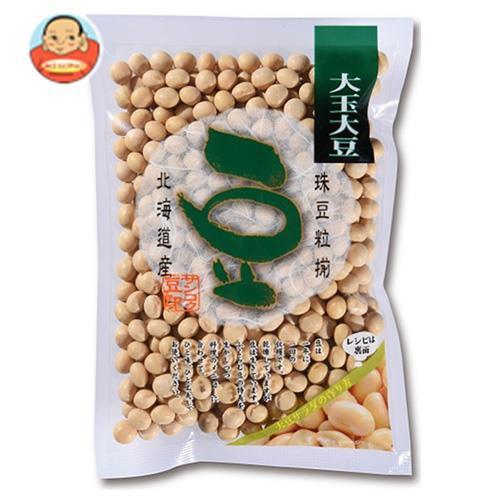 送料無料 【2ケースセット】サンコク 豆印 大玉大豆 250g×10袋入×(2ケース)