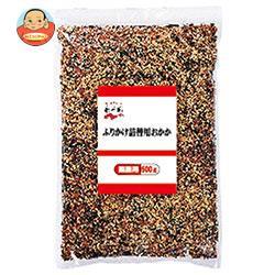 送料無料 【2袋セット】永谷園 業務用 ふりかけ詰替用 おかか 500g×1袋入×(2袋)