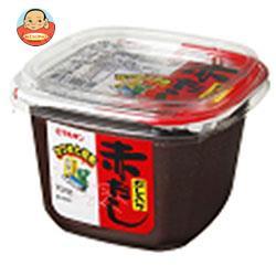 送料無料 【2ケースセット】マルサンアイ だし入り 赤だし 750g×8個入×(2ケース)