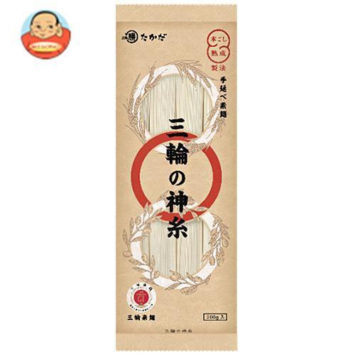 送料無料 マル勝高田 三輪の神糸 200g×20個入