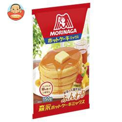 送料無料 森永製菓 ホットケーキミックス 150g×40(20×2)袋入