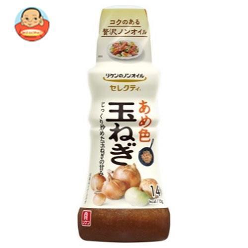 送料無料 理研ビタミン リケンのノンオイル セレクティ あめ色玉ねぎ 350mlペットボトル×6本入