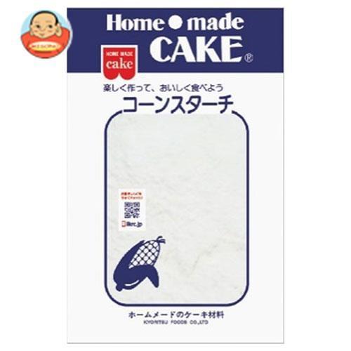 送料無料 共立食品 コーンスターチ 160g×10個入