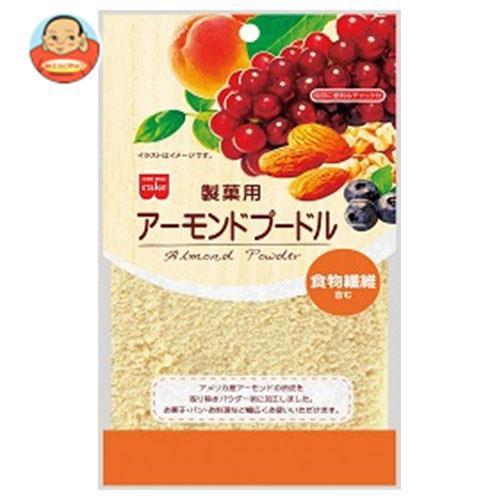 送料無料 【2ケースセット】共立食品 製菓用 アーモンドプードル 70g×6袋入×(2ケース)