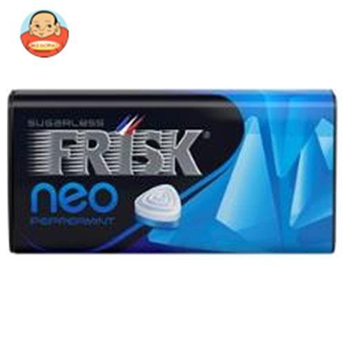 送料無料 クラシエフーズ FRISK(フリスク)ネオ ペパーミント 35g×9個入