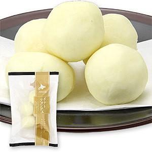 しんや ポテトフォンデュ 5個セット 送料無料 北海道 珍味 いも じゃがいも チーズ お酒 おつまみ オホーツク産 晩酌 プレゼント お土産