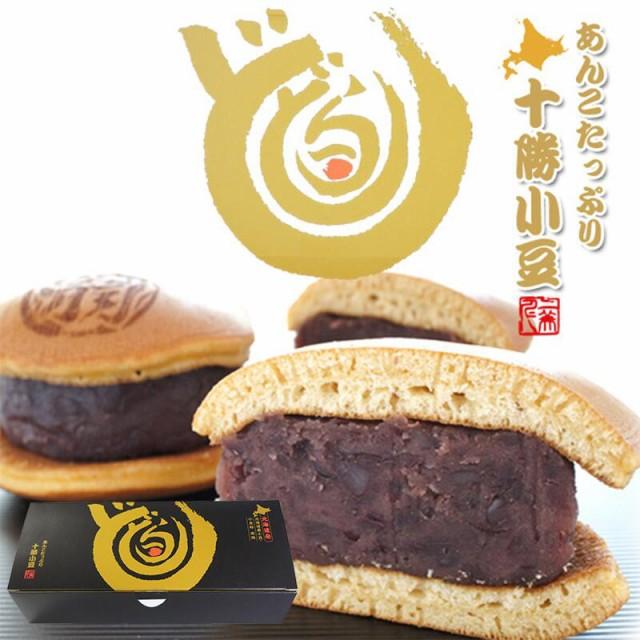 どどらー 3個入 北海道 あずき どらやき 十勝小豆 つぶあん お土産 手土産 贈り物 ギフト