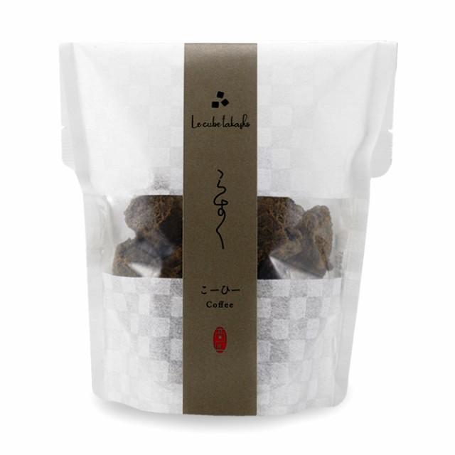 ル・キューブらすく 単品販売【こーひー】ラスク スイーツ お菓子 洋菓子 食パン 高匠