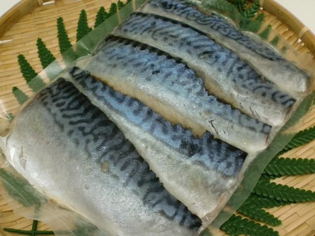 寿司ネタ しめさばフィレ 約80g×5枚 骨取り すしねた 生食用 〆鯖 サバ 酢〆 刺身用 棒寿司 押し寿司