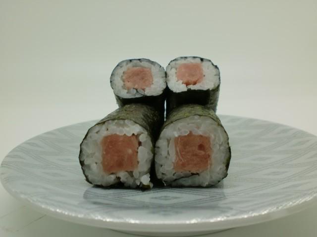寿司ネタ 鉄火芯 18g×10本 巻き寿司 まきすし マグロ まぐろ 節分 細巻 のせるだけ 生食用 鉄火巻 てっかまき