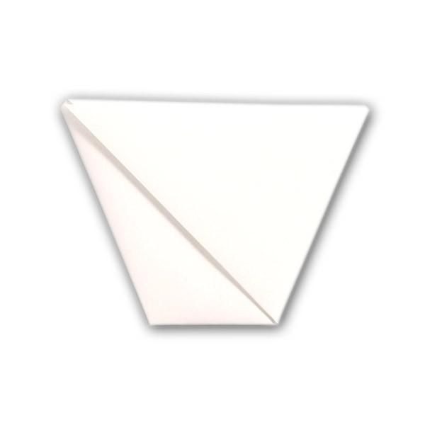 アーテック:非常用食器折り紙 3993
