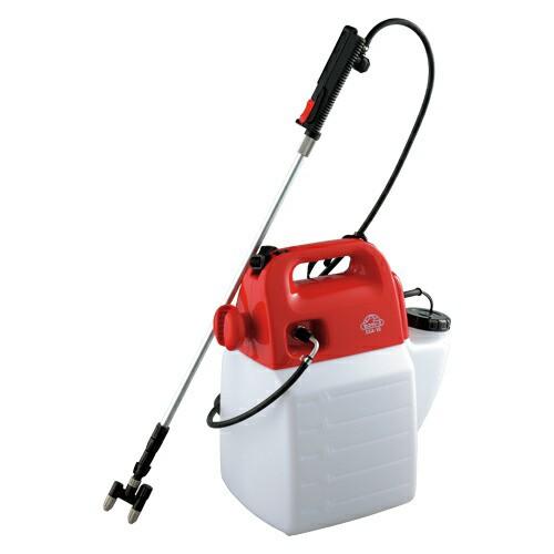 セフティ−3:電気式噴霧器 10L SSA-10