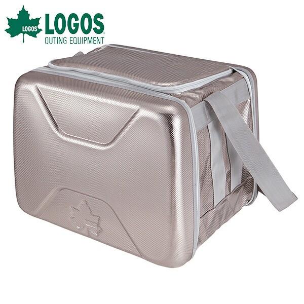 ロゴス(LOGOS):ハイパー氷点下クーラーXL クーラーボックス クーラーバッグ 保冷 BBQ キャンプ レジャー アウトドア 81670090