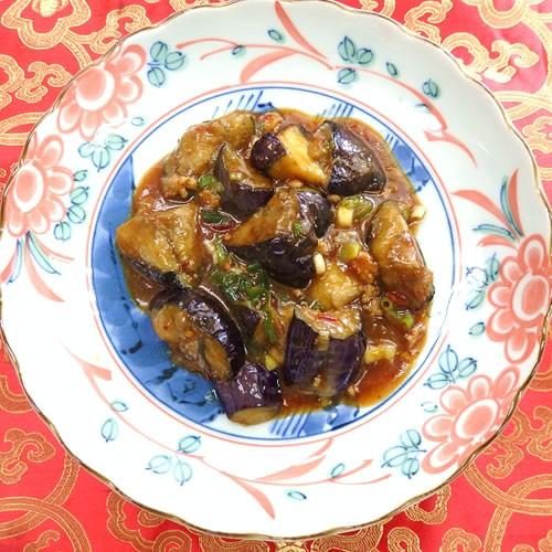 麻婆ナス(200g) 中華 惣菜 中華料理 冷凍食品 レトルト お取り寄せグルメ 食品 冷凍真空パック 調理は湯煎で10分