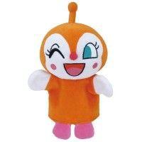 【即納】 ハンドパペット S ドキンちゃん 182308 手踊り人形 それいけアンパンマンシリーズ ぬいぐるみ 人形 子供 玩具 プレゼント
