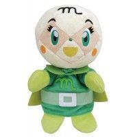 【即納】 アンパンマン ハンドパペット ソフト メロンパンナちゃん 手踊り人形 182503 それいけアンパンマンシリーズ ぬいぐるみ 人形